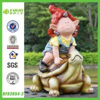 Quality Wholesale Home Decor Resin Gnome for sale