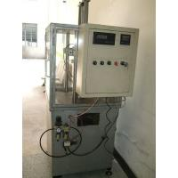 Buy cheap Automatic blow - off testing machine drawing force testing for PTFE banded piston from wholesalers