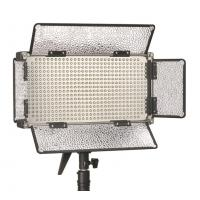 Quality 30W Single Color 5600K Photo Studio Lights 500 LED with V Lock Dimmable for sale