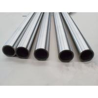 Quality Seamless Pure Niobium Tubes/Pipes for Sale for sale
