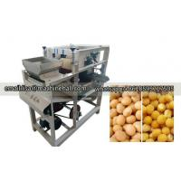 Quality Soybean Peeling Machine Factory|High Quality Chickpea Peeler Machine For Sale for sale