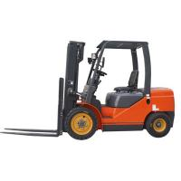 Quality 3.7ton timber forklift for sale