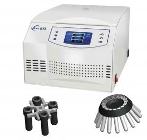 Gerber Centrifuge Machine 16PCS Capacity / Safety BT8 Milk Centrifuge Machine