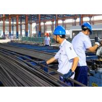 China Industrial Carbon Steel Seamless Pipes JIS G3462 STBA22 STBA23 For Boiler / Heat Exchanger on sale