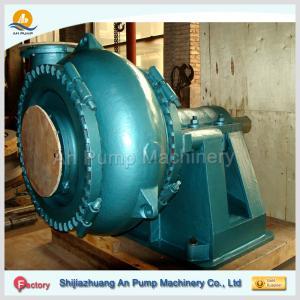 Quality Copper powder excellent heavy duty gravel slurry pump for sale