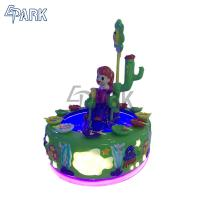 Quality Pleasure Island fishing Pond coin operated game machine amusement park game for sale