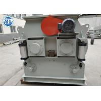 Quality High Efficiency Twin Shaft Sand And Cement Mixing Machine 220V - 440V Voltage for sale