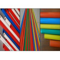 Quality Colorful Cable Electrical Wiring Accessories 9mm PVC Conduit Pipe VK70038 for sale