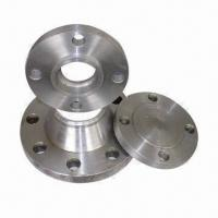 Buy cheap Flange plate, made of stainless steel, wellhead spare parts from wholesalers