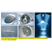 Quality Twin heads halogen medical lamp for sale