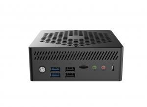 Quality OEM Quad Core I5 8269U Intel Core Mini PC Lan WLAN BT Adapter VESA for sale