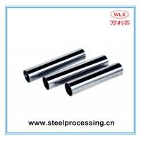 Quality OEM service cnc milling parts stainless steel 316 plain long shaft for sale