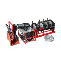 Quality SMD-B250/63H Hdpe pipe  Welding Machine for sale