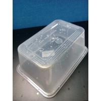 Quality Fruit Crate Mould & injection molding production, IML(In-Mold Labeling) Injection for sale