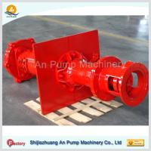 Quality dredging centrifugal mud pump for sale