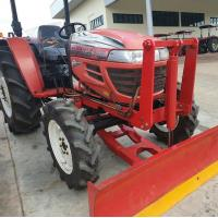 Buy cheap Yanmar Tractor Double Action Farm Hydraulic Cylinders Agricultural Reversible from wholesalers