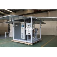 Buy GF Series Portable Transformer Dry Air Generating Machine for Maintenance at wholesale prices