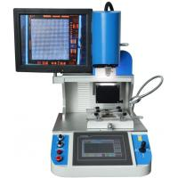 Quality Cheap Factory Price BGA Reball Rework Station Fully Automatic 3 Zones for iPhone Chip Repair for sale