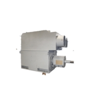 Quality YRKK7104-4 3150kW Class F HV Electric Motor 1494RPM for sale