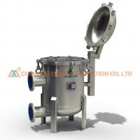 China HM XMCD-300-30 Precise Liquid Filter Machine For Slurry Water Treatment on sale
