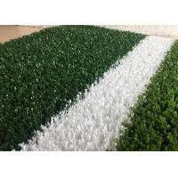 Quality UV Resistant Eco Friendly School Playground Flooring Artificial Turf Grass for sale