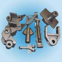 Quality Investment Castings-Carbon Steel -04 for sale