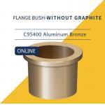 Quality C95400 Alloy B505 C954 Aluminum Bronze STANDARD - STOCKED Bushings for sale