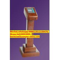 Buy cheap single button queue system from wholesalers