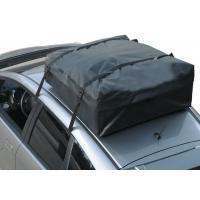 Quality 100% Waterproof Rooftop Cargo Carrier Bag For Cars for sale