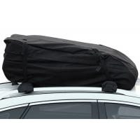 Quality 600D Rainproof Rooftop Cargo Bag , Car Top Carrier Bag For Traveling for sale