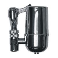 China Activated Carbon Kitchen Tap Water Filter For Sink Faucet on sale