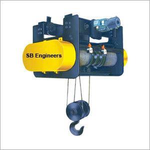 Motor Lifting Equipment Quality Motor Lifting Equipment
