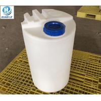 Quality Vertical Water Storage Tank, IBC Tote Tank for sale - polytank