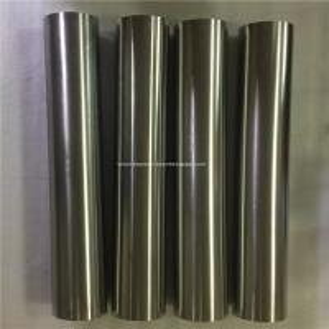 Quality Zr pipes Zirconium R60702 tube 702 grade zirconium tubing OD100mm,10mm thickness,4pcs whol for sale
