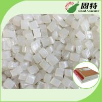 Quality Hot Melt Spine Glue for Bookbinding, Mainly Used for 100~200g Coated Paper, Magazine, Catalog for sale