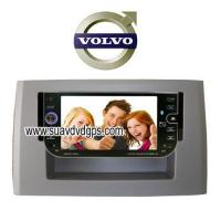 Quality VOLVO XC90 Special Car stereo radio system DVD player TV,bluetooth,GPS for sale