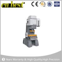 Quality hydraulic eyelet pipe punching machine for sale