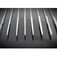 Quality Universal Semi Permanent NeedlesSilver Color For Professional Use Or Home Use for sale