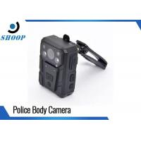 Buy cheap Portable waterproof mini body worn surveillance body camera for law enforcement from wholesalers