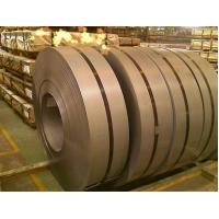 Quality 1mm - 12mm Hot Rolled Steel Strips S235JR / S235JO For Steel Pipe / Tube Making for sale
