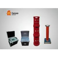 Quality Portable High Voltage Cable Testing Equipment For MV Cable Testing Light Weight for sale