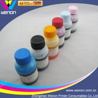 Quality 6 color edible ink for Epson Canon HP Brother printer ink for sale