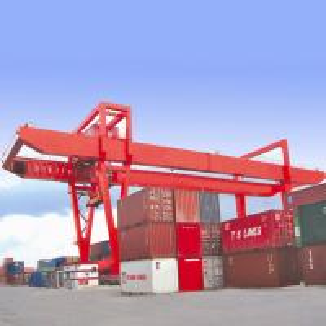 Quality Mobile Ship To Shore Container Cranes Material Handling U Frame Marine for sale
