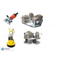 Buy cheap Cement Floor Grinder Accessories Parts On Electric & Gas Concrete Scarifiers / from wholesalers