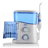 Quality big water tank oral hygiene Dental Water Jet Oral Irrigator for Teeth Cleaning for sale
