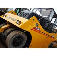 Quality Used Road Roller pneumatic tyre roller XP262 XCMG China compactor hot sale for sale