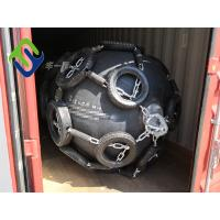 Buy cheap BV Certificates Floating Boat Pneumatic rubber fender China from wholesalers