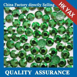 China hot sale hot fix octagon ,hot fix octagon accessories,high quality cheap hot fix aluminum rhinestud octagon 0825 on sale