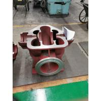China High Flow Double Suction Impeller Centrifugal Pump / Double Volute Centrifugal Pump on sale