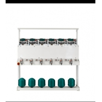 Quality Computer Control Yarn Soft Winding Machine for sale